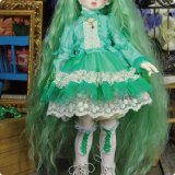 CMD000003G Candy Dream Green Ver.