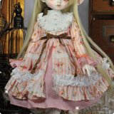 CMD000041 Pink Darling MSD Ver.