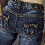 CCB000005 Washed Denim(SD17/13 BOY)
