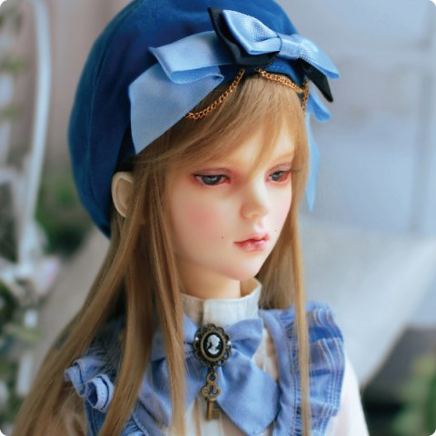 Glinda - Breeze Ver.