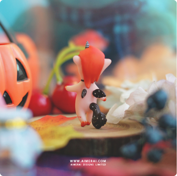 Pumpkin - Halloween limited Pet