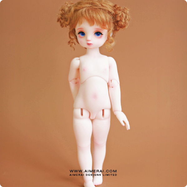 1/6 Neutrual Body - TNB02